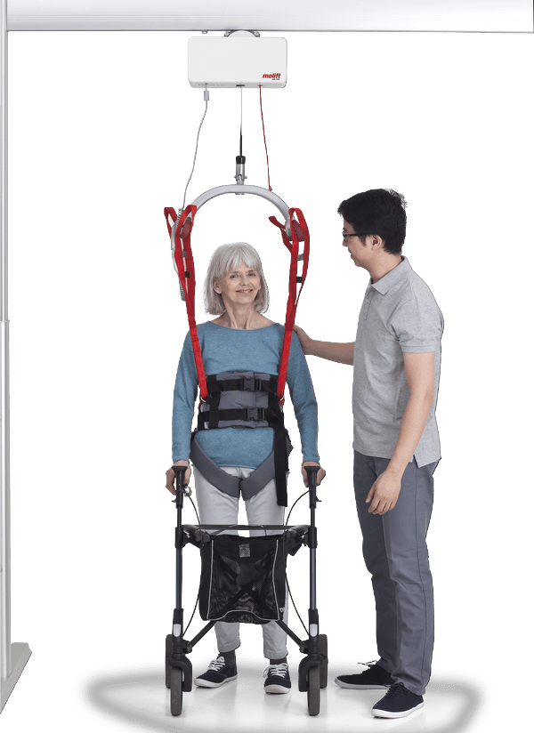 Ambulation aid